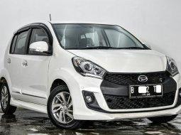 Dijual Cepat Daihatsu Sirion D 2015 di DKI Jakarta