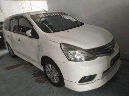Dijual Cepat Nissan Grand Livina 1.5 NA 2014 di DIY Yogyakarta