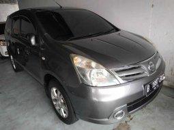 Jual Cepat Nissan Grand Livina 1.5 NA 2012 di DIY Yogyakarta