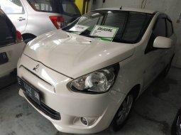 Dijual Mobil Mitsubishi Mirage GLS 2013 di DIY Yogyakarta