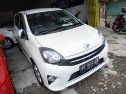 Jual Cepat Toyota Agya G 2015 di DIY Yogyakarta