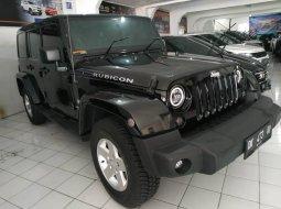 DIY Yogyakarta, Mobil bekas Jeep Wrangler Rubicon Unlimited 2011 dijual