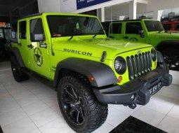 DIY Yogyakarta, Mobil bekas Jeep Wrangler Sport Renegade 2013 dijual