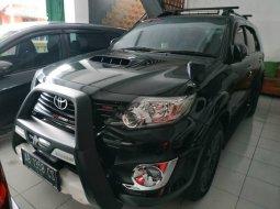 DIY Yogyakarta, Mobil bekas Toyota Fortuner G TRD 2014 dijual