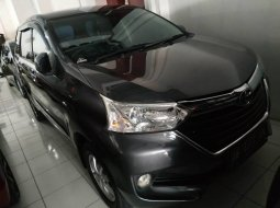 Dijual mobil bekas Toyota Avanza G 2015 di DIY Yogyakarta