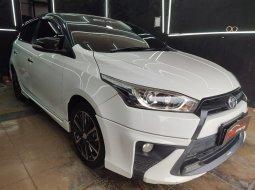 Jual Mobil Bekas Toyota Yaris S 1.5 CVT 2017 di DKI Jakarta