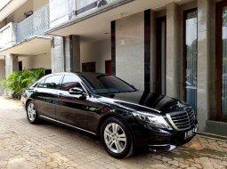 Dijual mobil Mercedes-Benzs S-Class S 400 ATPM 2017 NiK 2016, DKI Jakarta