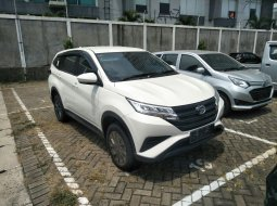 Promo lebaran Daihatsu Terios X 2020 Tangerang, dp 25% angsuran Ringan