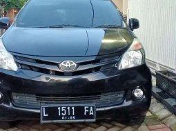 Jual cepat Toyota Avanza E 2014 di Jawa Timur