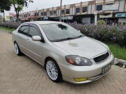 Mobil Toyota Corolla Altis 2002 G dijual, DKI Jakarta