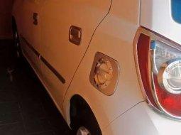 Jual mobil Daihatsu Ayla X 2014 bekas, Riau