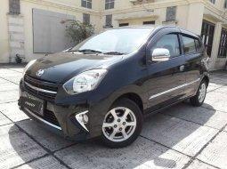 DKI Jakarta, Toyota Agya G 2013 kondisi terawat