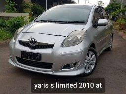 Jual mobil bekas murah Toyota Yaris S Limited 2010 di Jawa Tengah