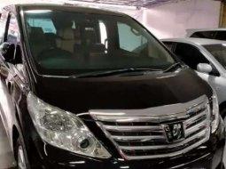 Jual mobil Toyota Alphard G 2014 bekas, DIY Yogyakarta