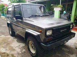 Mobil Daihatsu Taft 1993 Rocky dijual, Jawa Tengah