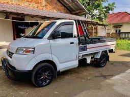 Mobil Suzuki Mega Carry 2013 dijual, Sumatra Selatan