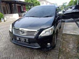 Jual mobil Toyota Kijang Innova G 2013 bekas, Sumatra Utara