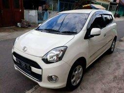Mobil Daihatsu Ayla 2016 X terbaik di Sumatra Utara