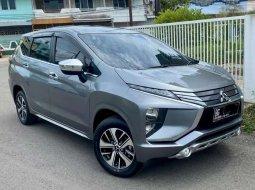 Jual mobil Mitsubishi Xpander ULTIMATE 2018 bekas, Sumatra Selatan