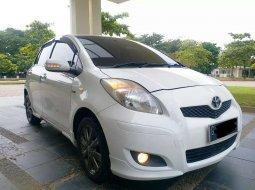 Jual mobil bekas murah Toyota Yaris E 2011 di Jawa Tengah