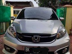 Sumatra Utara, jual mobil Honda Brio Satya E 2016 dengan harga terjangkau