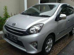 Jual Toyota Agya G 2016 harga murah di DKI Jakarta