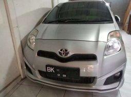 Jual mobil bekas murah Toyota Yaris TRD Sportivo 2012 di Sumatra Utara