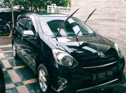 DKI Jakarta, Toyota Agya TRD Sportivo 2014 kondisi terawat