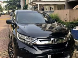 Mobil Honda CR-V 2019 Turbo Prestige dijual, Sumatra Utara