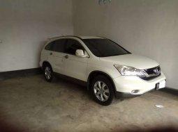 Riau, Honda CR-V 4X2 2012 kondisi terawat