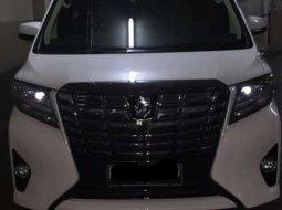 Dijual mobil bekas Toyota Alphard G, DKI Jakarta