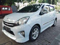 Jual cepat Toyota Agya G 2014 di Jawa Tengah