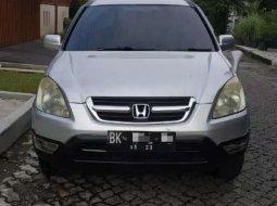 Mobil Honda CR-V 2003 2.0 dijual, Sumatra Utara