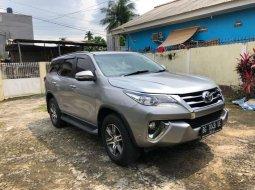 Jual mobil bekas murah Toyota Fortuner G 2016 di Sumatra Selatan
