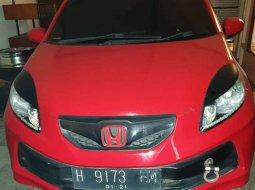 Jawa Tengah, Honda Brio S 2015 kondisi terawat