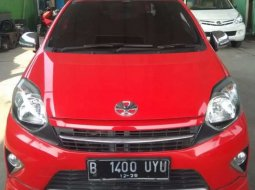 Jual mobil Toyota Agya TRD Sportivo 2015 bekas, DKI Jakarta