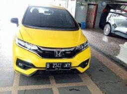 Kalimantan Selatan, jual mobil Honda Jazz RS 2019 dengan harga terjangkau