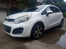 Dijual mobil bekas Kia Rio 1.4 Automatic, Jawa Barat
