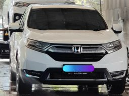 Jual mobil Honda CR-V Turbo Prestige 2018 terbaik, Jawa Barat