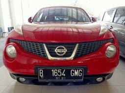 Dijual cepat Nissan Juke 1.5 CVT 2011 di Bekasi