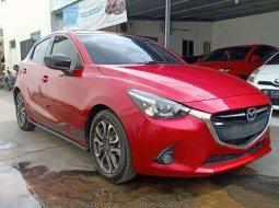 Lampung, jual mobil Mazda 2 Limited Edition 2016 dengan harga terjangkau