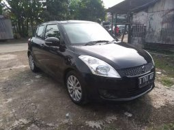 Jawa Barat, jual mobil Suzuki Swift GX 2014 dengan harga terjangkau