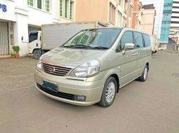 Jual Nissan Serena Highway Star 2009 harga murah di DKI Jakarta