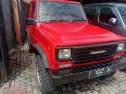 Jual mobil bekas murah Daihatsu Taft 1991 di Jawa Barat