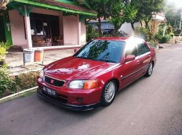 Jual mobil bekas murah Honda City VTEC 2000 di Jawa Tengah