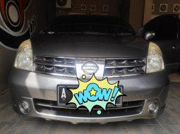 Jual Cepat Nissan Grand Livina XV 2011, Banten