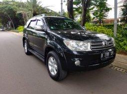 Jual Cepat Toyota Fortuner G Diesel AT 2011 di Bekasi