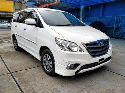Bekasi, Mobil bekas Toyota Kijang Innova V Luxury 2.0 AT 2015 dijual