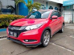 Dijual mobil bekas Honda HR-V E CVT 1.5 AT 2017, Bekasi