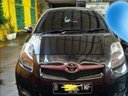 Dijual cepat mobil Toyota Yaris E 2011 di Bekasi